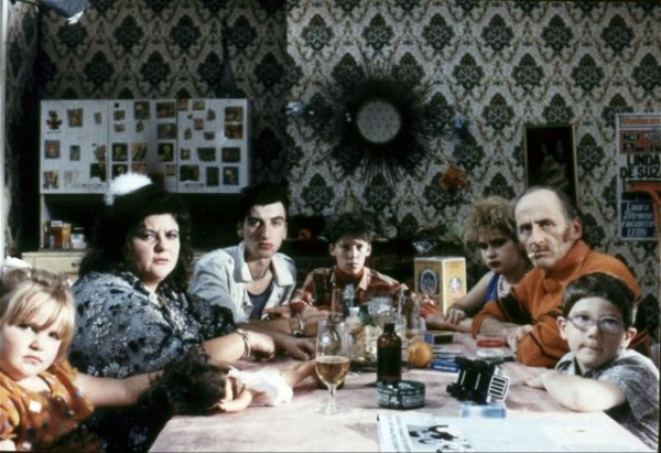 Famille-Groseille