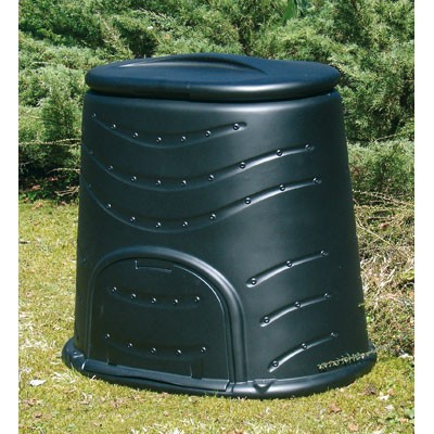 fabriquer un composteur avec une poubelle maison design. Black Bedroom Furniture Sets. Home Design Ideas