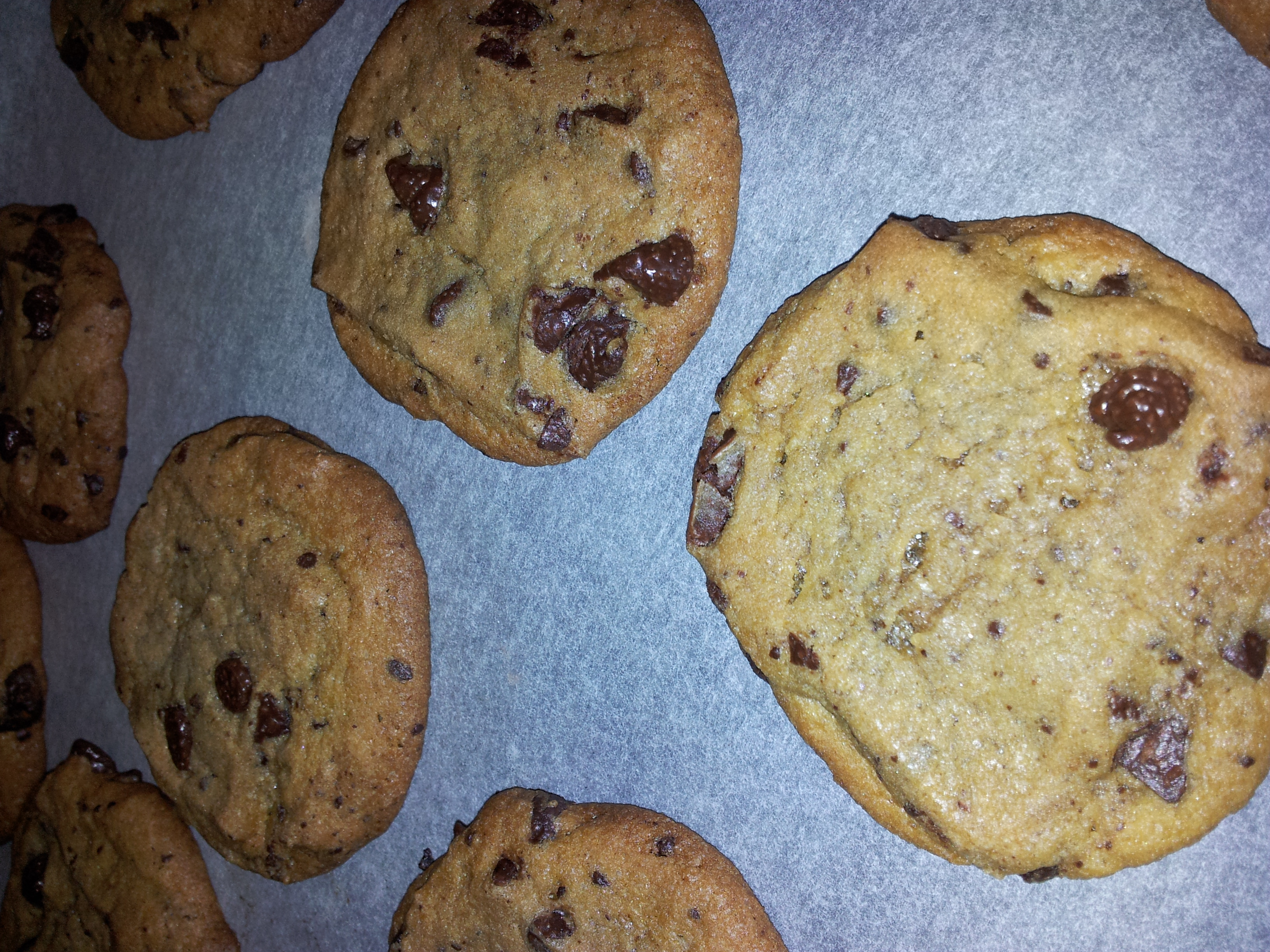 les cookies de feignasse femin elles