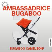 Logo C3 ambassadrice bugaboo 200x200_def
