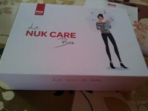 NukCare box