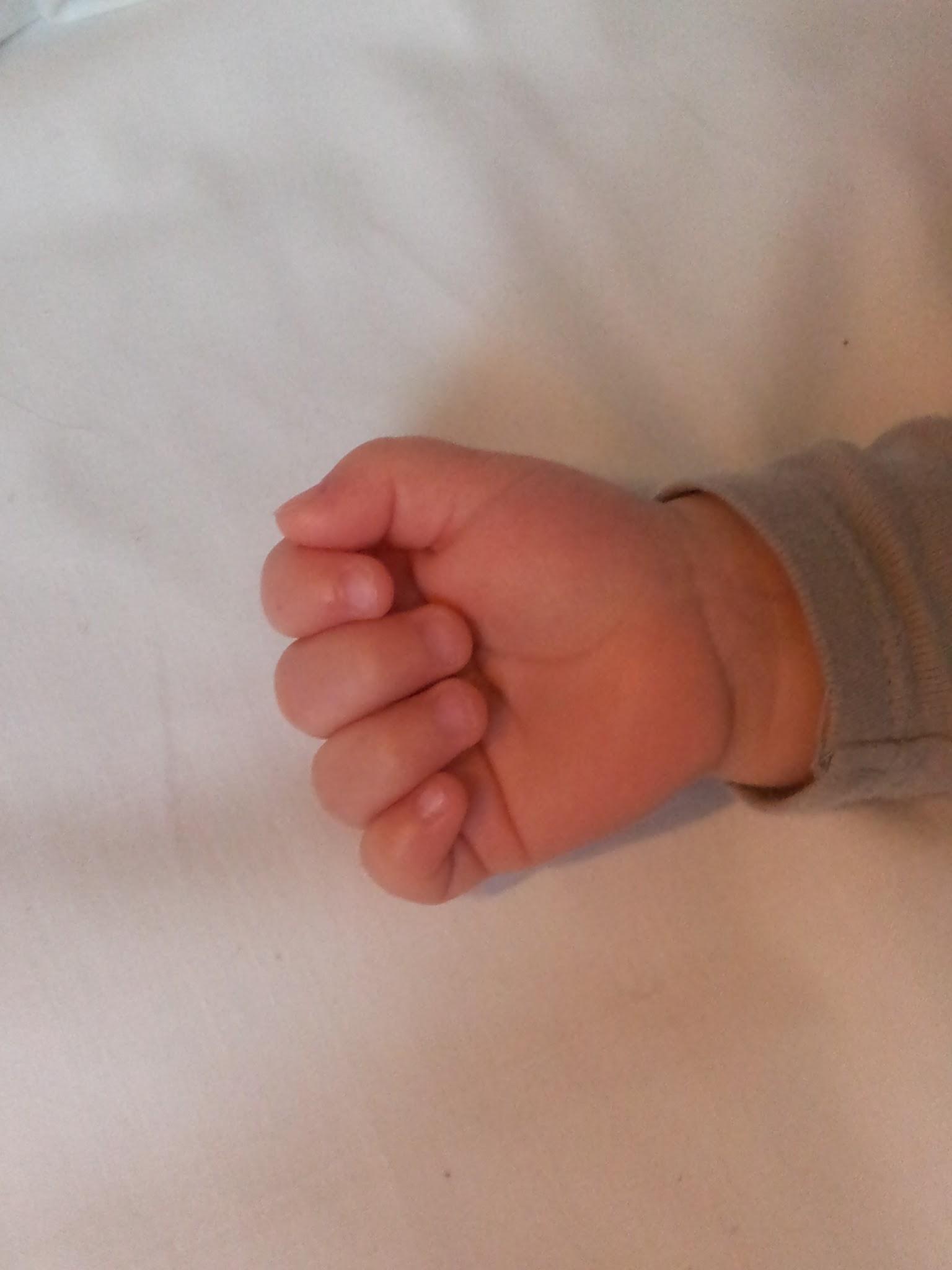 Mon Fils Mon Bébé Mon Tout Petit Tu As 1 An Feminelles