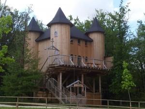 Chateau domaine de dienné