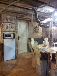 La maison des farfadets