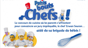 P'tits bouts d'chefs