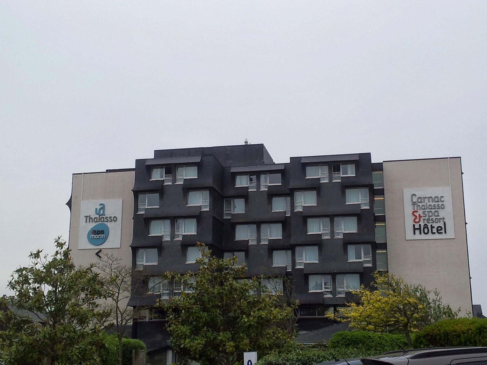 un week end bien tre en famille carnac thalasso spa resort h tel 1 femin 39 elles. Black Bedroom Furniture Sets. Home Design Ideas