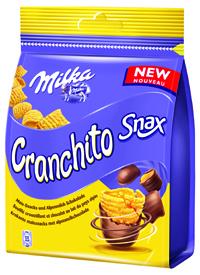 Cranchito Snax