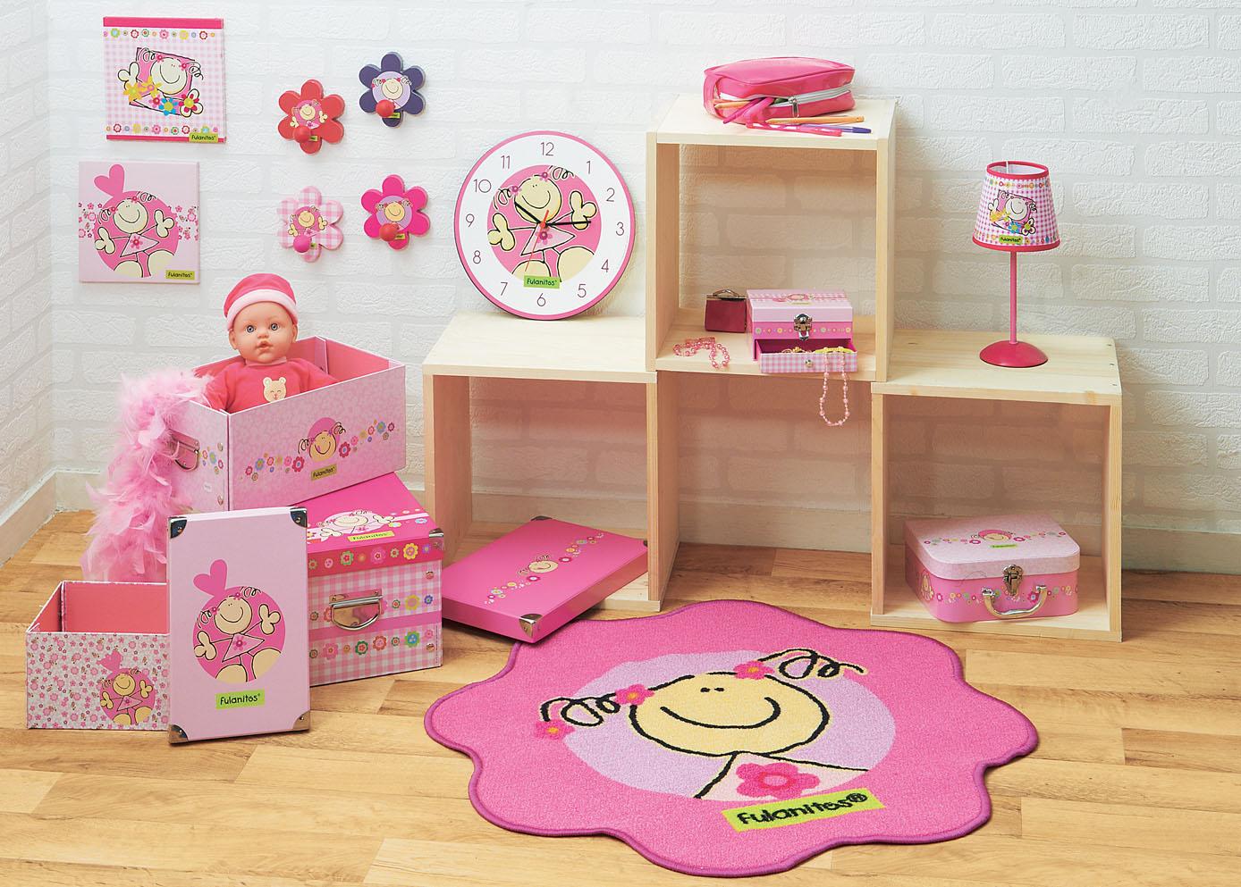 de la d co pour une chambre d 39 enfant gagner gr ce gifi et fulanitos femin 39 elles. Black Bedroom Furniture Sets. Home Design Ideas