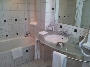 Salle de bains Agapa