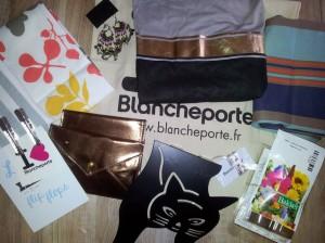 BcoeurBox BlanchePorte