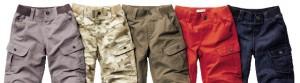 pantalon indestructible