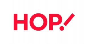 Logo Hop!