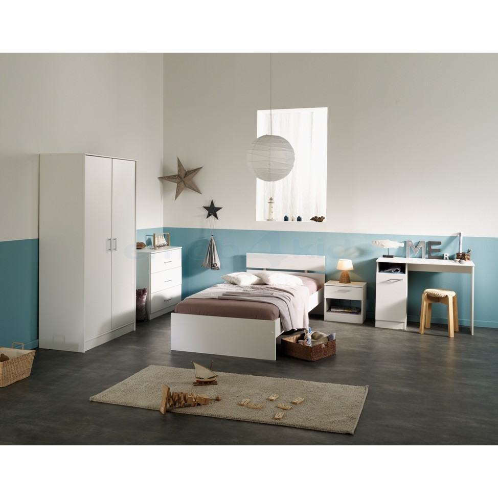 am nager une chambre d enfant avec emobkids femin elles separer une chambre en deux with separer. Black Bedroom Furniture Sets. Home Design Ideas