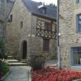 Moncontour, petite cité de caractère classée parmi les plus beaux villages de France, se situe à environ 30 minutes au sud-est de Saint-Brieuc dans les Côtes d'Armor. Les maisons en […]