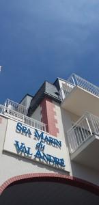 Spa Marin du Val Andre