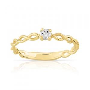 bague-solitaire-or-750-jaune-diamant-10-100e-de-carat