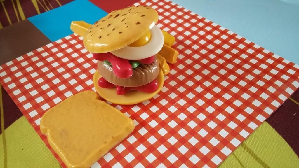dinette burger